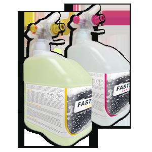 Fast Foam Product Range